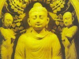 Буддийские зодчие