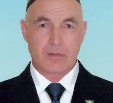 герой Узбекистана