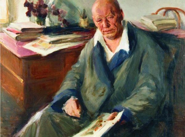 Павел Беньков