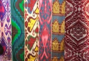 материальная культура узбеков