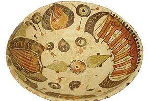 Керамика Самарканда
