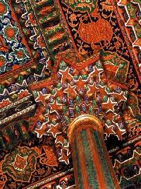 ремесла Ташкента