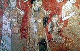 буддийских памятников