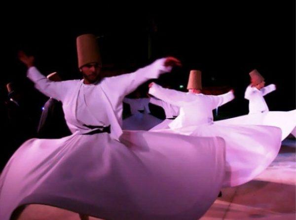 Истоки суфизма