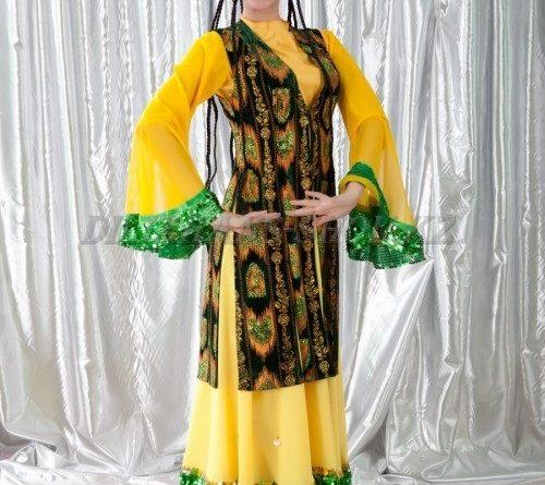 Средневековый костюм
