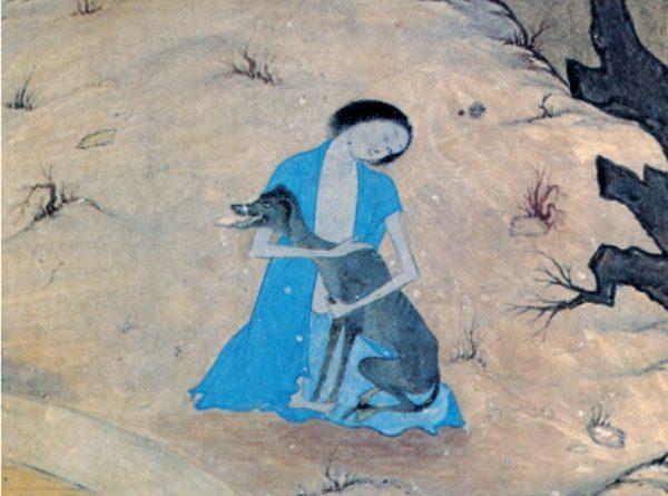 любовь в суфизме