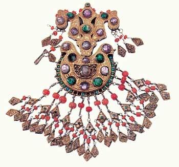 Khorezm Jewelry