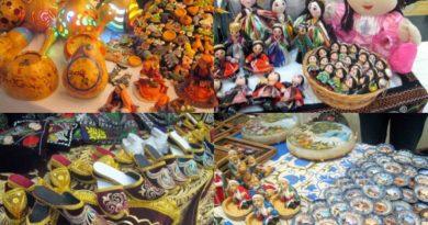 рынки и базары