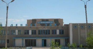 Музей истории Муйнака и Аральского моря