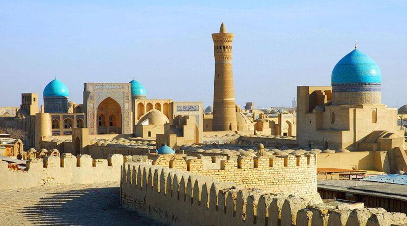 Культура Узбекистана