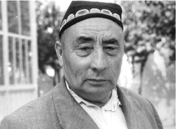 Академик Яхья Гулямов
